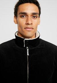 HARRINGTON - LIAM - Light jacket - black - 3