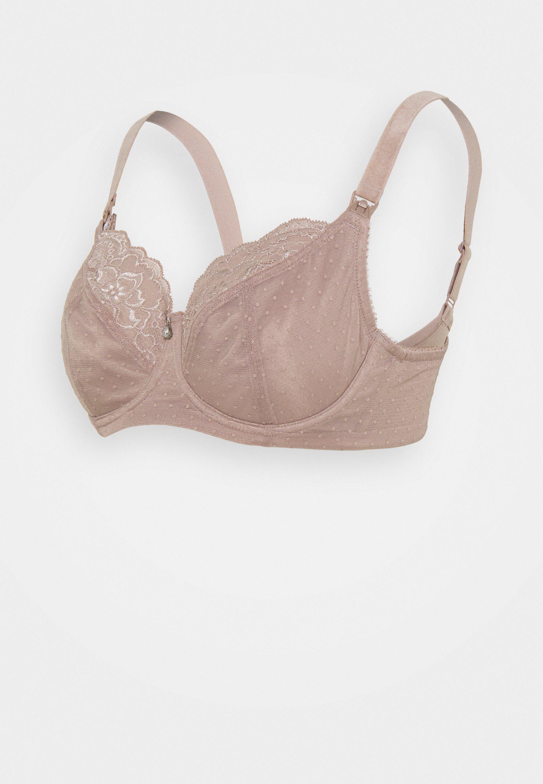 Women TIMTAMS FLEXI WIRE NURSING BRA - Underwired bra