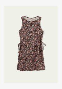 Tezenis - Day dress - nero st microflower - 3