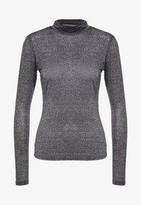 NERINE - Long sleeved top - black