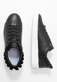 Ted Baker - ASTRINA - Trainers - black - 3