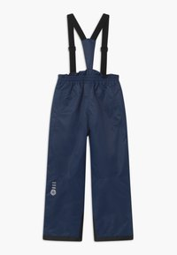 Color Kids - UNISEX - Spodnie narciarskie - dress blues - 1