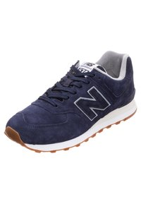 New Balance - ML574 - Trainers - dark blue - 2