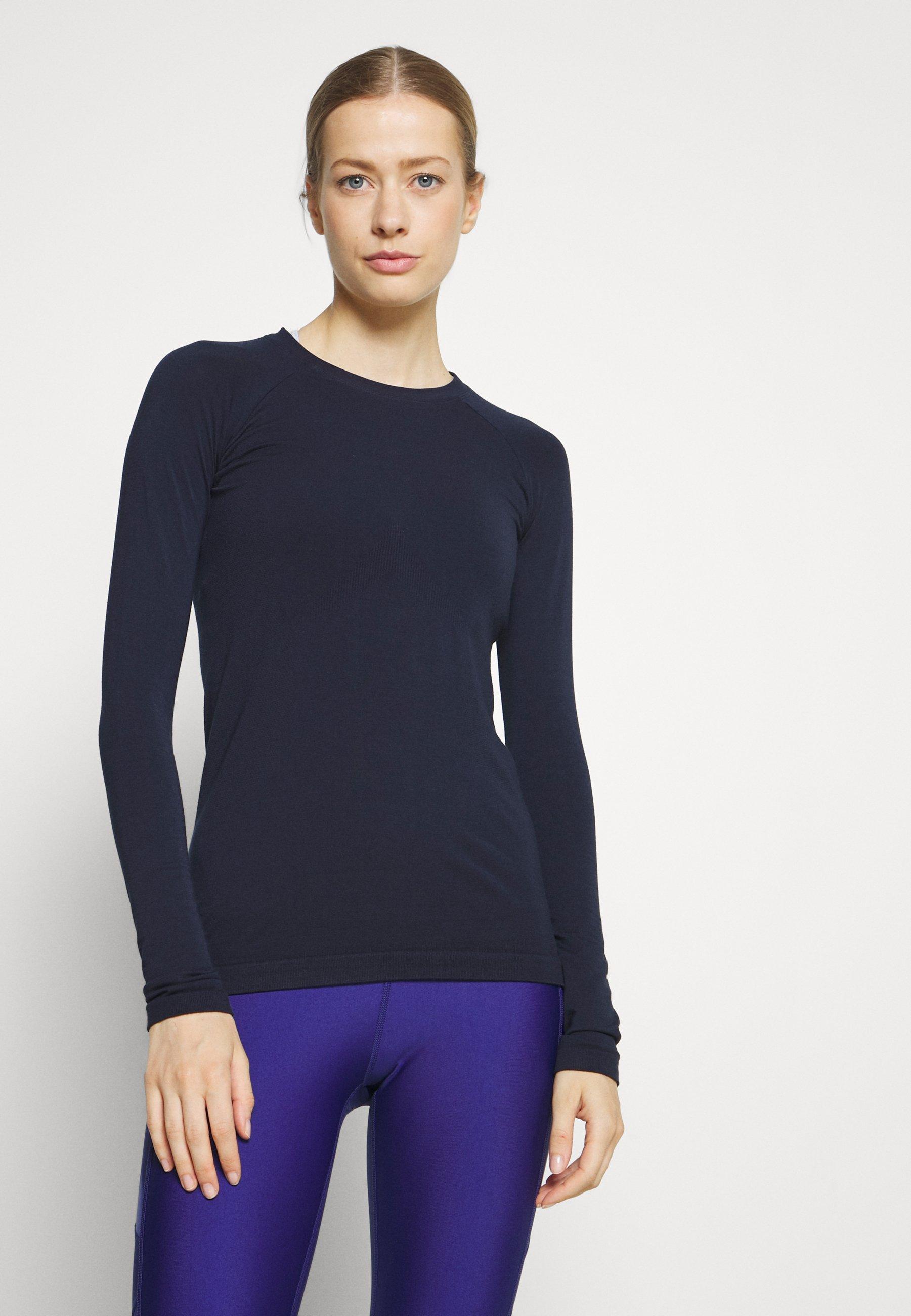 Women GLISTEN WORKOUT - Long sleeved top