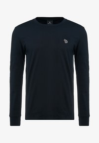 PS Paul Smith - ZEBRA - Long sleeved top - navy - 4
