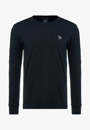 ZEBRA - Long sleeved top - navy