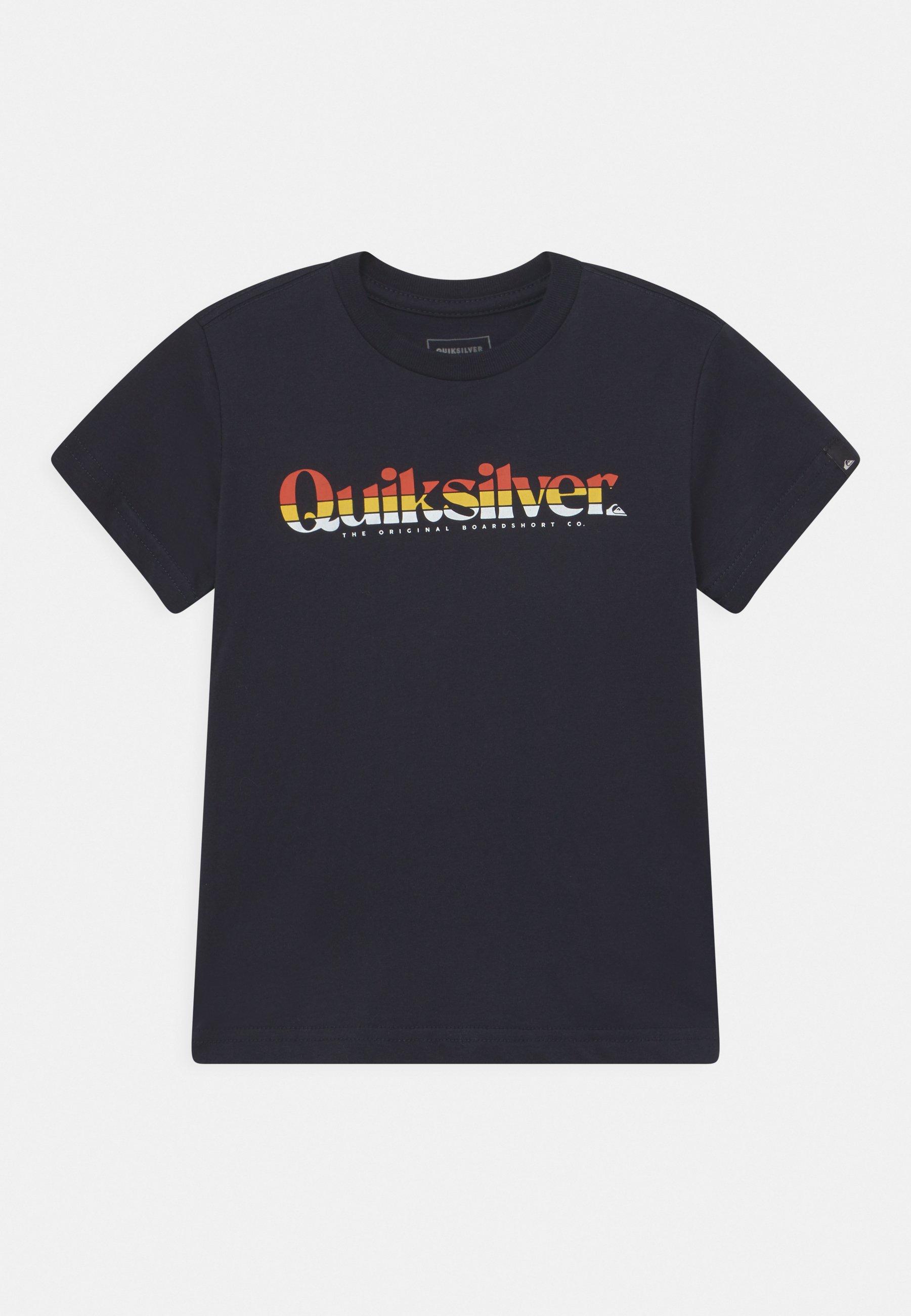 Kinder PRIMARY COLOURS BOY - T-Shirt print