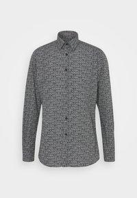 KARL LAGERFELD - MODERN FIT - Shirt - black - 5