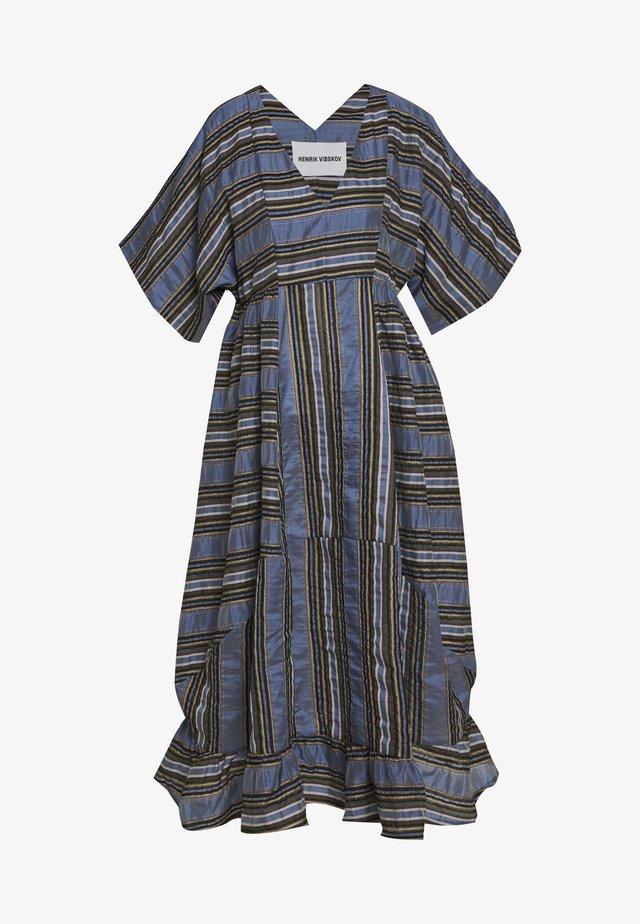 PRAWN DRESS - Korte jurk - multi