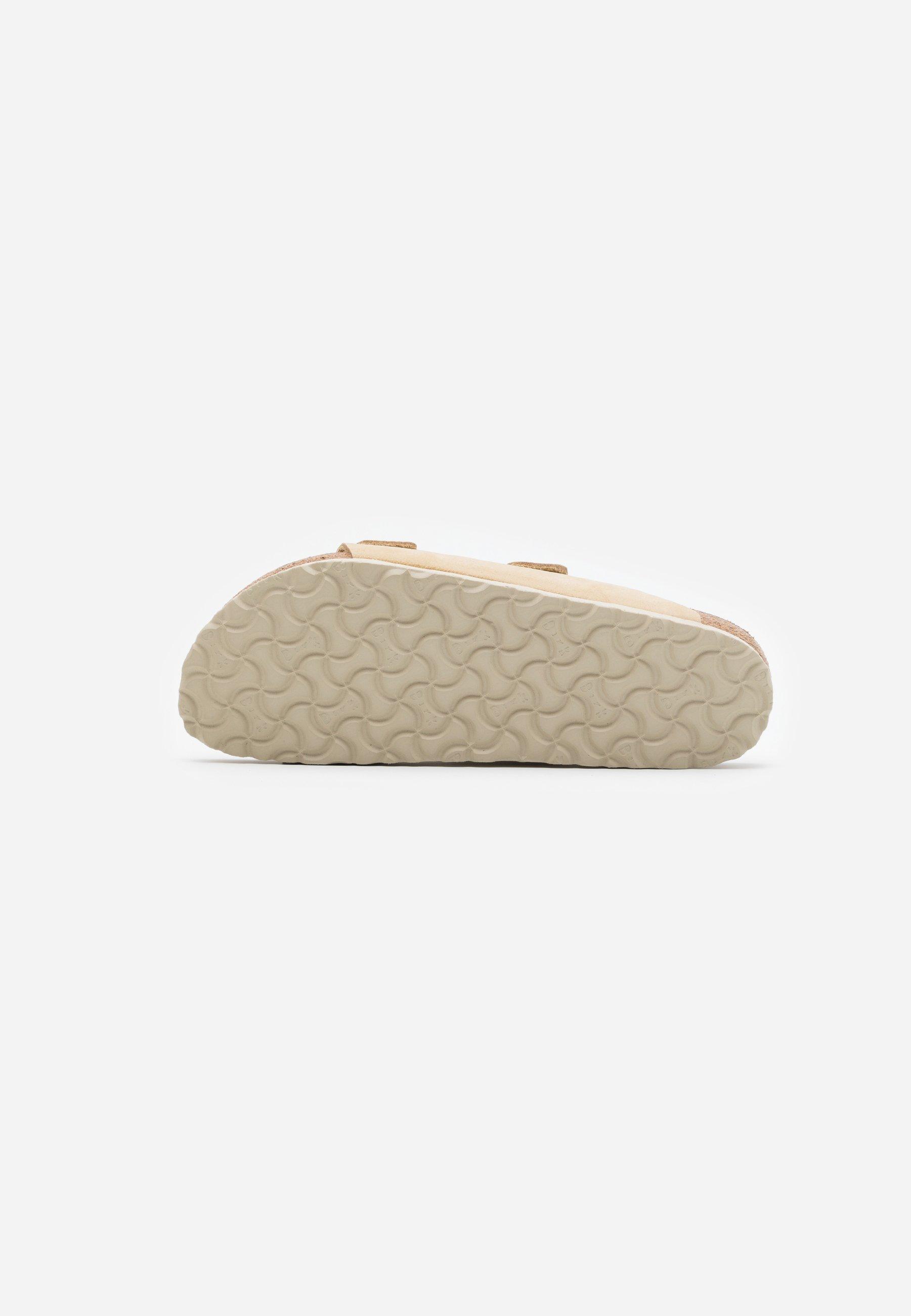 Birkenstock ARIZONA  Tofflor & inneskor steer soft sand