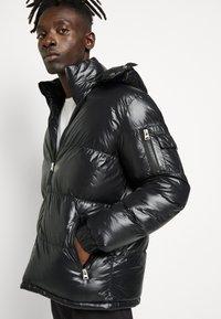 Brave Soul - JARED - Winter jacket - black - 4