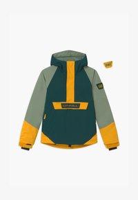 O'Neill - Snowboard jacket - panderosa pine - 0