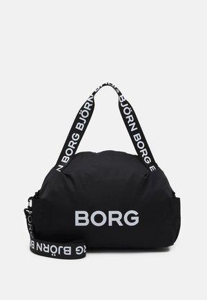 COCO - Treningsbag - black