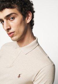 Polo Ralph Lauren - REPRODUCTION - Poloshirt - beige/sand/white - 4