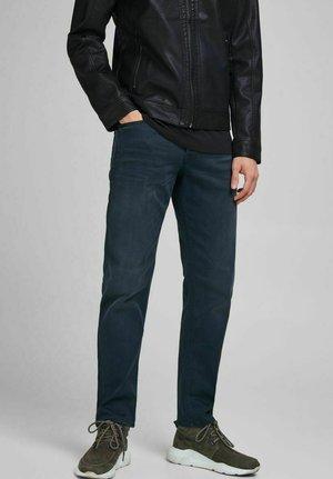 MIKE ORIGINAL JOS  - Straight leg jeans - grey denim