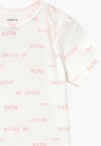 Carter's - SET - Zip-up hoodie - pink - 3