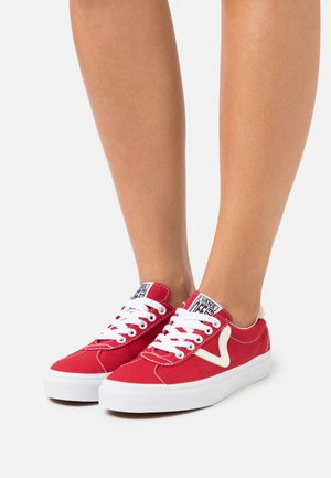 SPORT - Sneakers - chili pepper/classic white