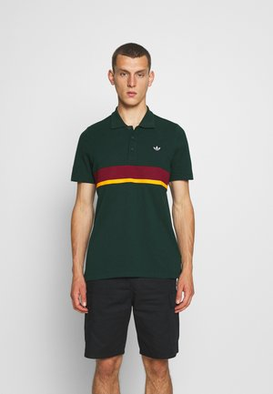 SPORTS INSPIRED SHORT SLEEVE - Polo shirt - grnnit
