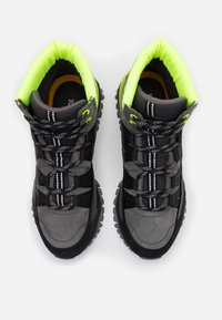Iceberg - PRIMA - High-top trainers - neon - 3