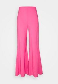 M Missoni - PANTALONE - Kalhoty - pink - 0