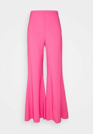PANTALONE - Trousers - pink