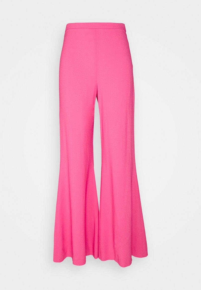 M Missoni - PANTALONE - Kalhoty - pink