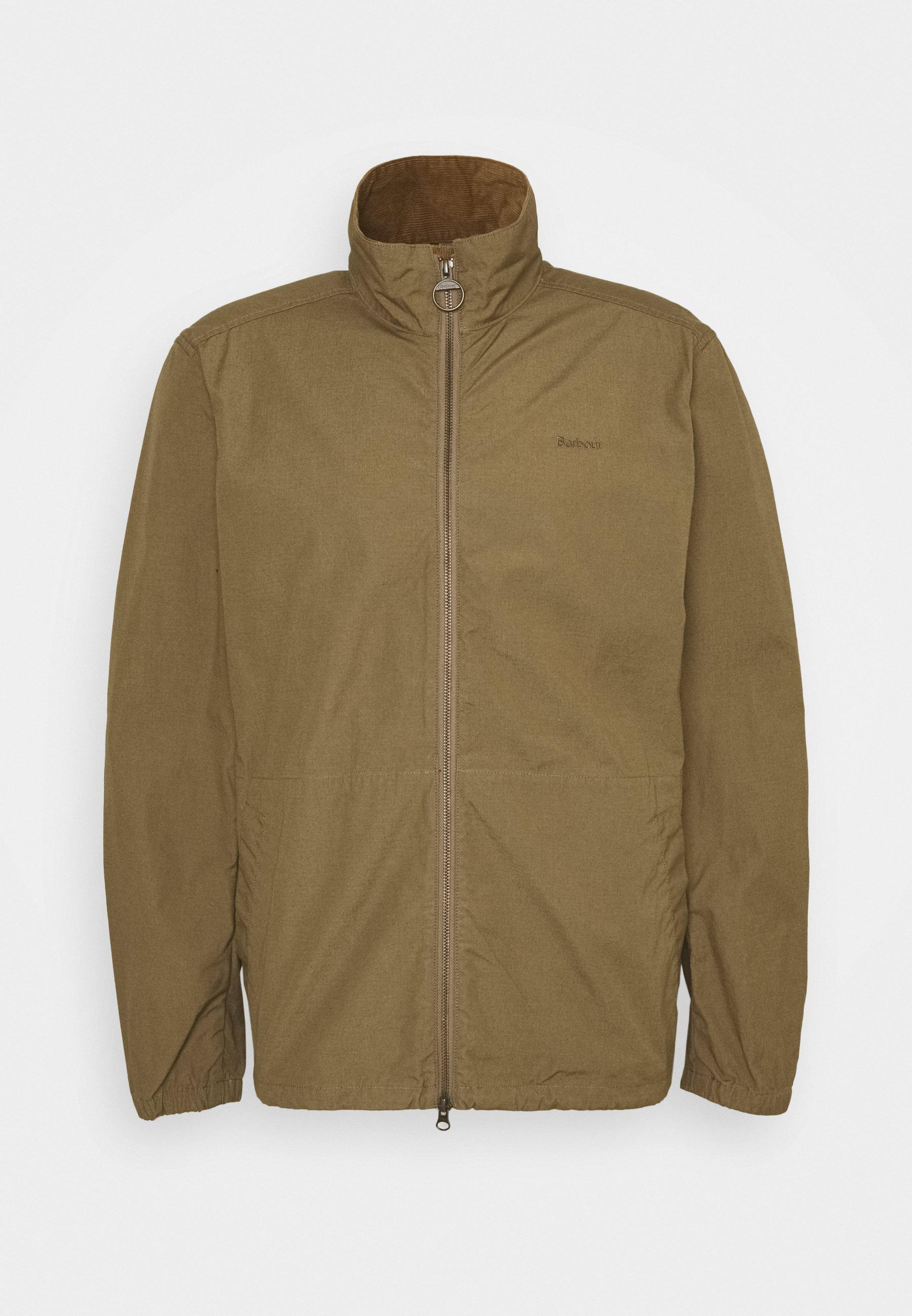 Men BURDEN CASUAL - Summer jacket