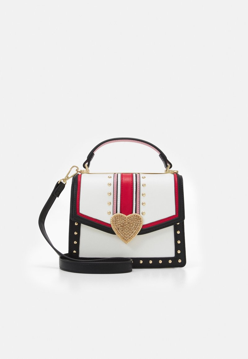 ALDO - POLARBAE - Handbag - bright white