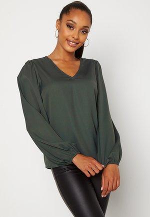 LEXINE - Blus - green