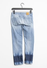 CLOSED - Relaxed fit jeans - blue - 1