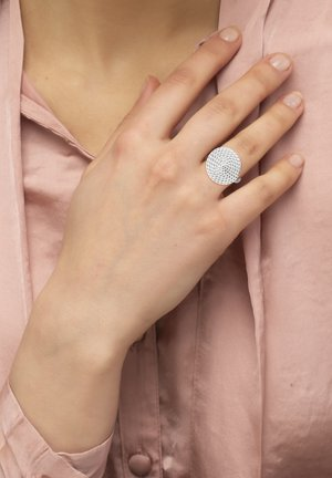 CLARI - Ring - silver-coloured