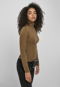 Urban Classics - Long sleeved top - summerolive - 3