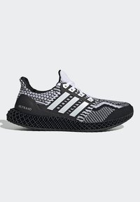 adidas Performance - ULTRA4D 5.0 - Matalavartiset tennarit - cblack/ftwwht/carbon - 7