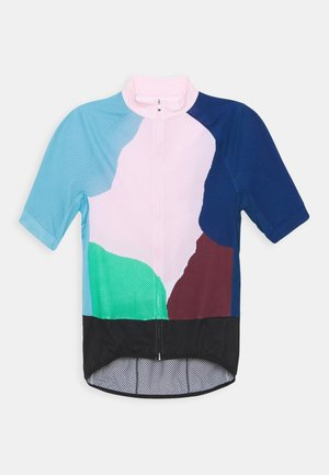 ESSENTIAL ROAD - Print T-shirt - multi coloured