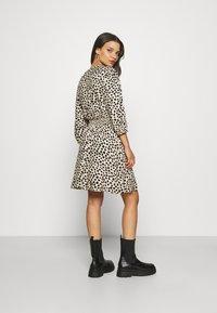 VILA PETITE - VIVISH DRESS - Day dress - black - 2