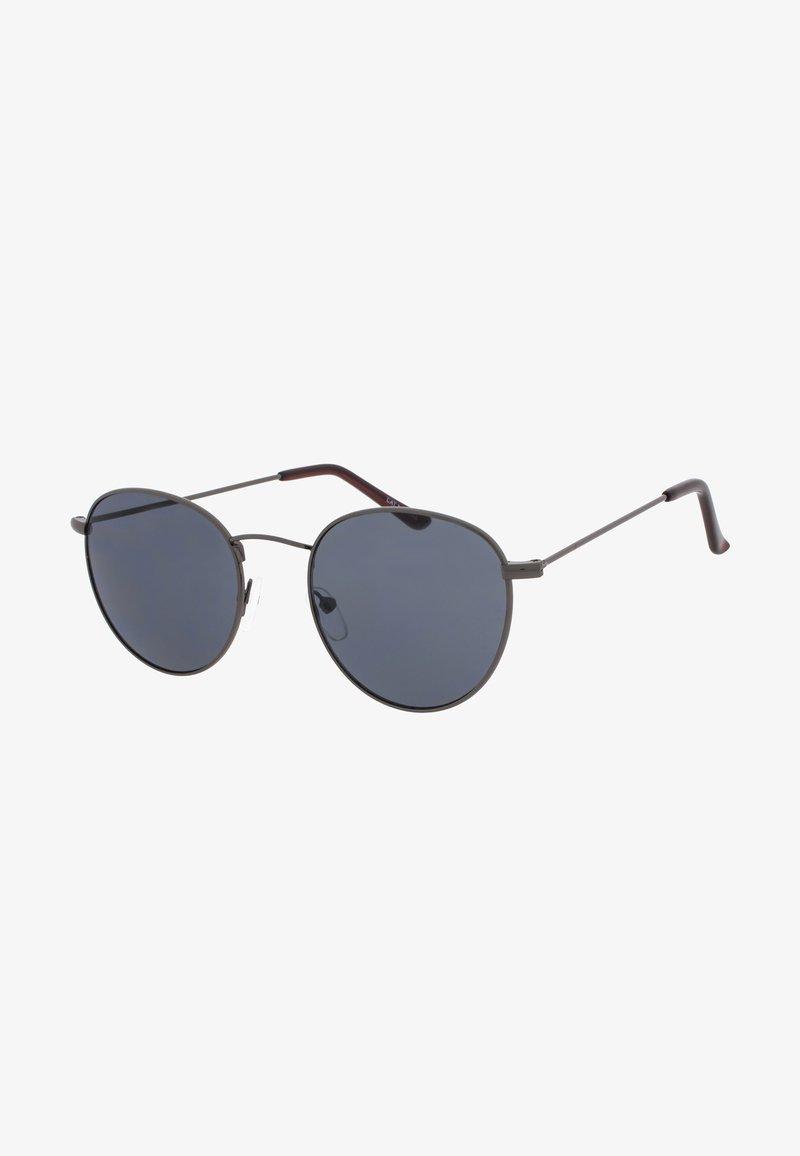 Icon Eyewear - VEGAS - Sunglasses - gunmetal