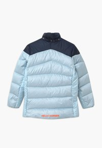 Helly Hansen - JORD UNISEX - Down jacket - ice blue