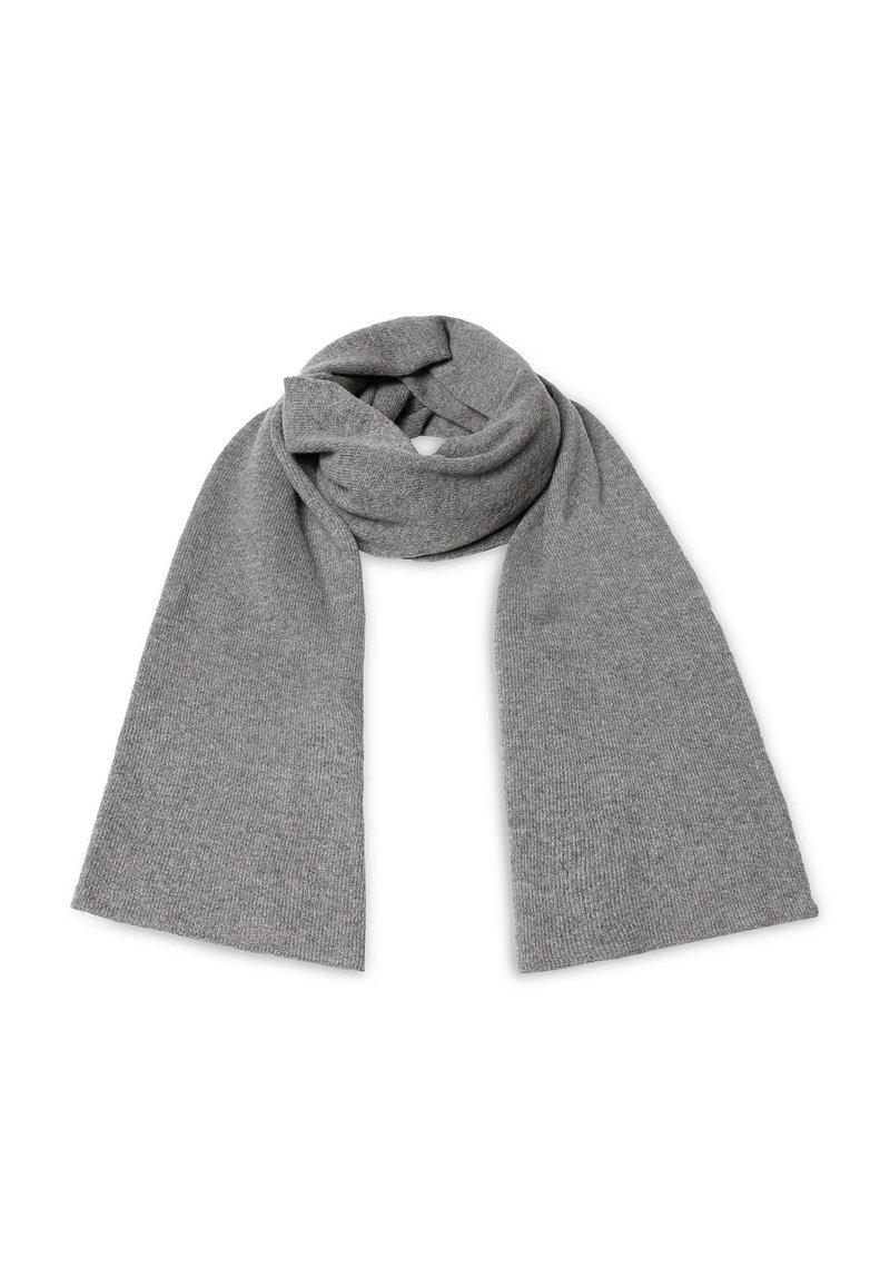 Falconeri - Scarf - grigio mel scuro