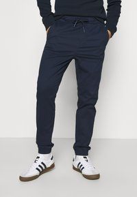 Only & Sons - ONSLINUS LIFE WORK - Chinos - blues - 0