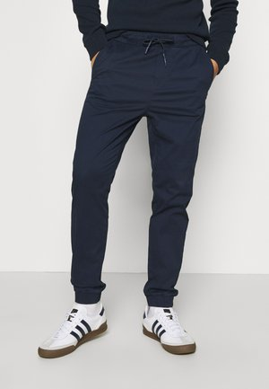 ONSLINUS LIFE WORK - Pantalones chinos - blues