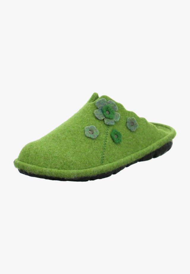 LILLE 111 - Mules - grün
