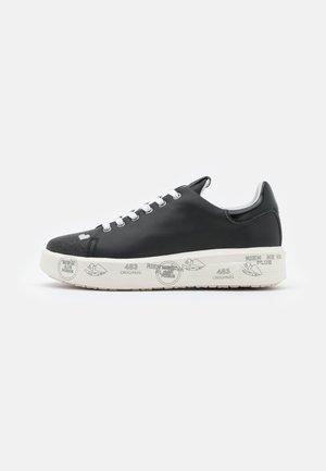BELLE - Sneaker low - black