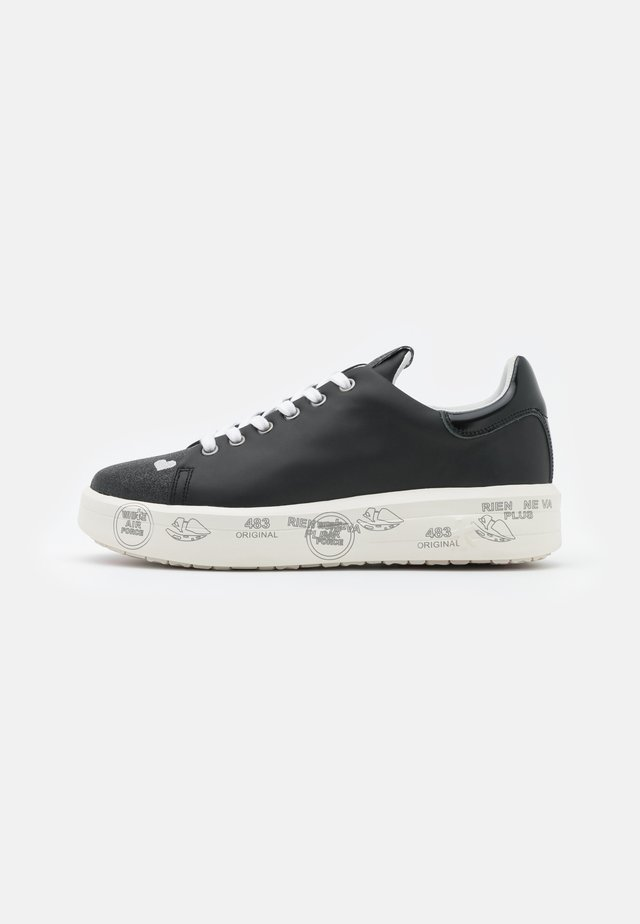 BELLE - Trainers - black