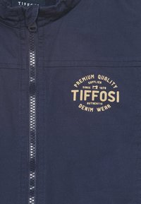 Tiffosi - JORGE - Lehká bunda - blue - 2