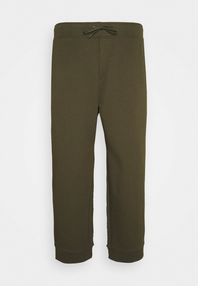 PANT - Trousers - company olive