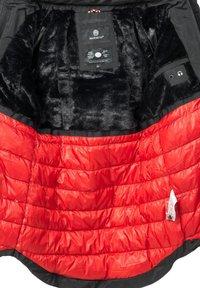 Marikoo - MOONSHINE - Winter coat - black - 3