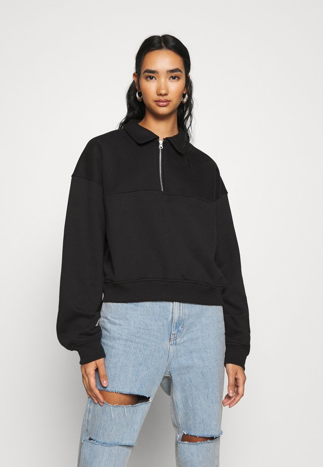ZAYLEE  - Sweater - black