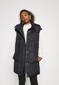 ONLY - ONLDEMY OTW NOOS - Vest - black - 0