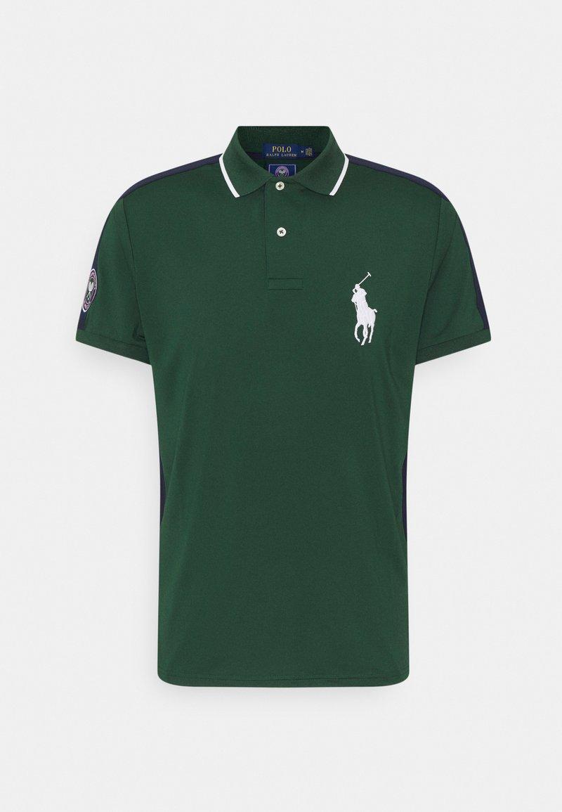 Polo Ralph Lauren - GREENSMAN - Poloshirt - green multi
