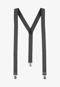 Lloyd Men's Belts - BRACES HOSENTRÄGER - Muut asusteet - black - 0
